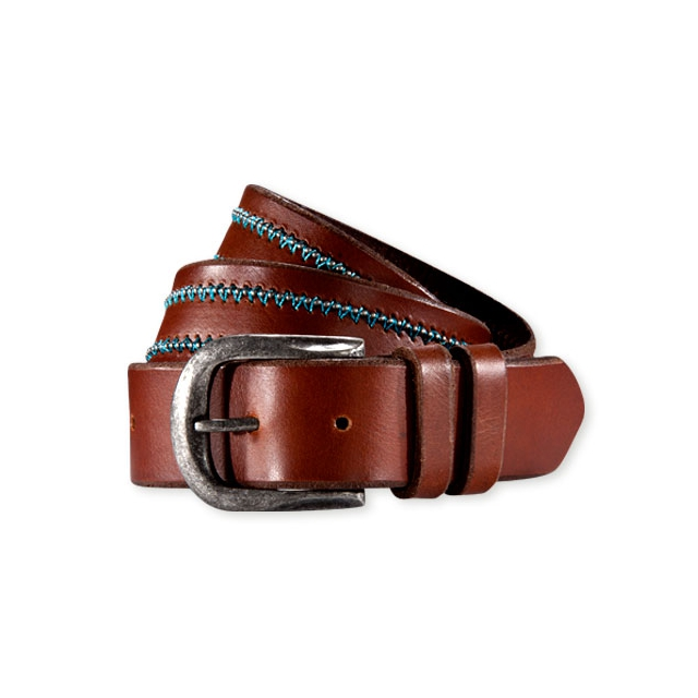 Pistil - - Jacinta belt - Medium - Saddle