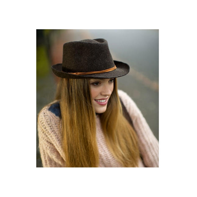 Pistil - Women's London Fedora
