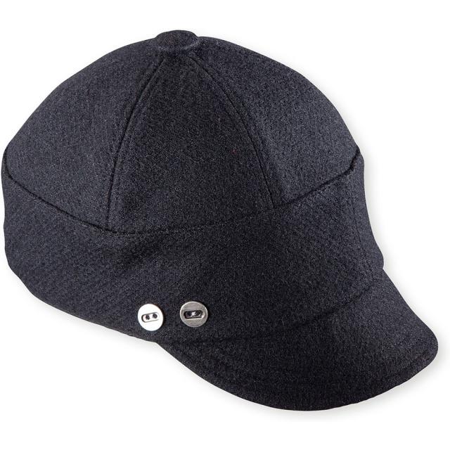 Pistil - Haldi Cap Womens - Black