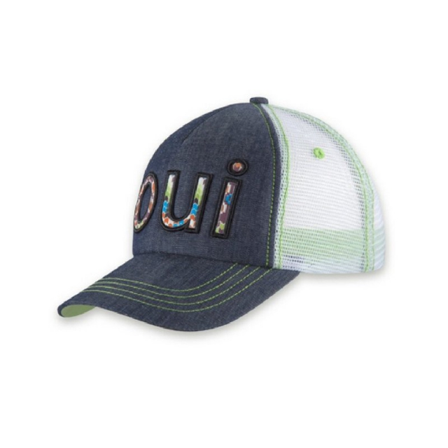 Pistil - Women's ChitChat Trucker Hat