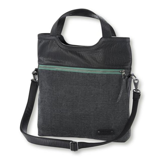 Pistil - Women's Call Me Foldover Tote Bag