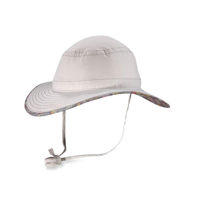Pistil - Women's Lotus Sun Hat