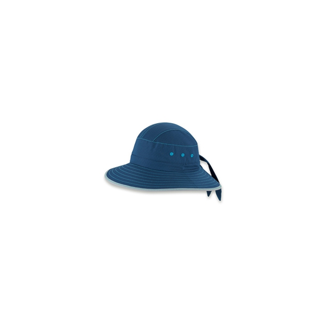 Pistil - Designs Marisa Hat-Marine-One Size