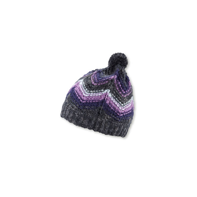 Pistil - Designs Imelda Hat-Charcoal-One Size
