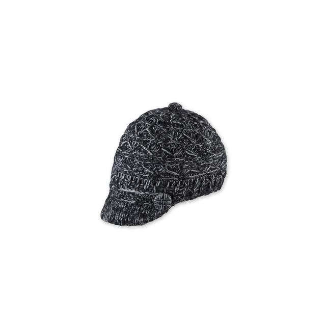 Pistil - Korri Hat-Charcoal-One Size