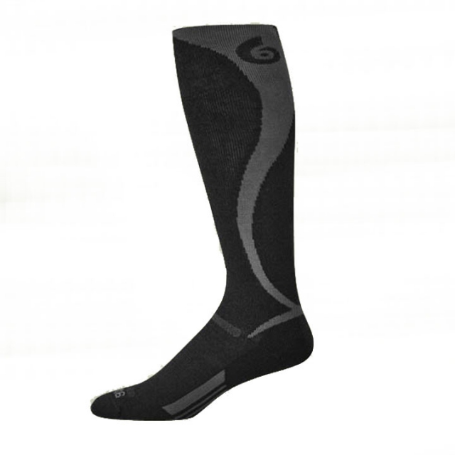 Point6 - Ski Carve Light Sock
