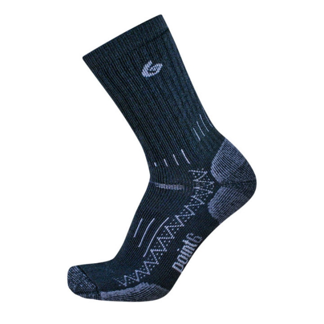 Point6 - Book Heavy Crew Sock