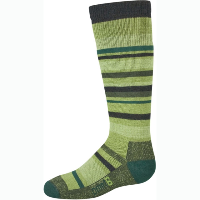 Point6 - Point 6 Rumble Medium OTC Youth Sock