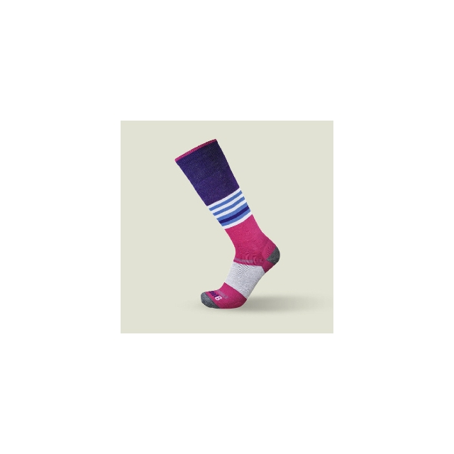 Point6 - Wild Child Sock