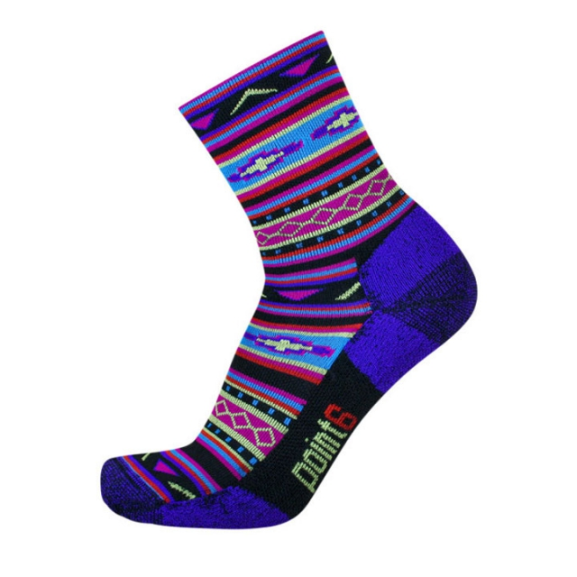 Point6 - Taos Extra Light 3/4 Crew Sock