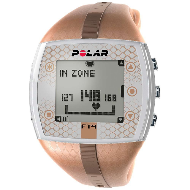 Polar - FT4 Women's Heart Rate Monitor