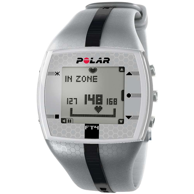 Polar - FT4 Heart Rate Monitor