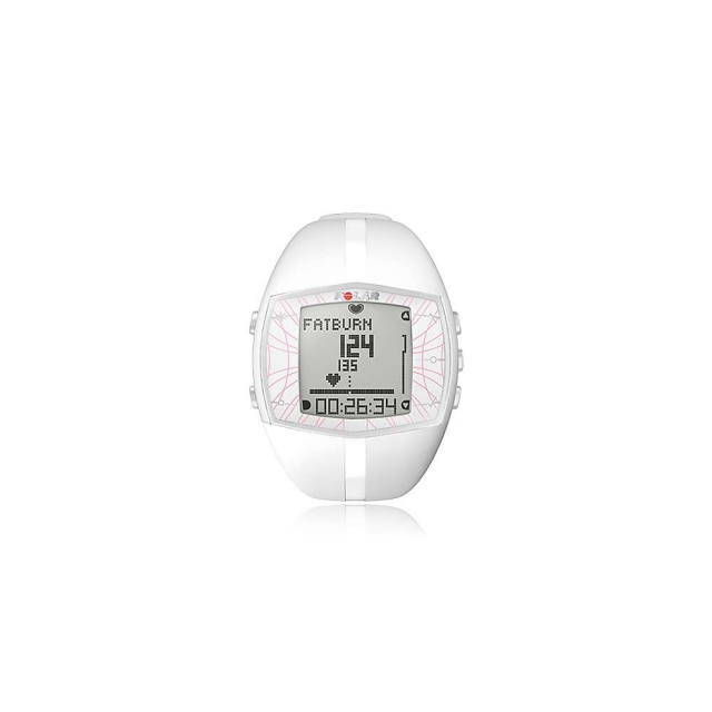 Polar - FT40F Women's Heart Rate Monitor