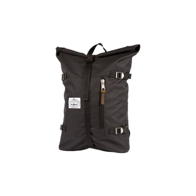 Poler - Retro Rolltop - Closeout Black