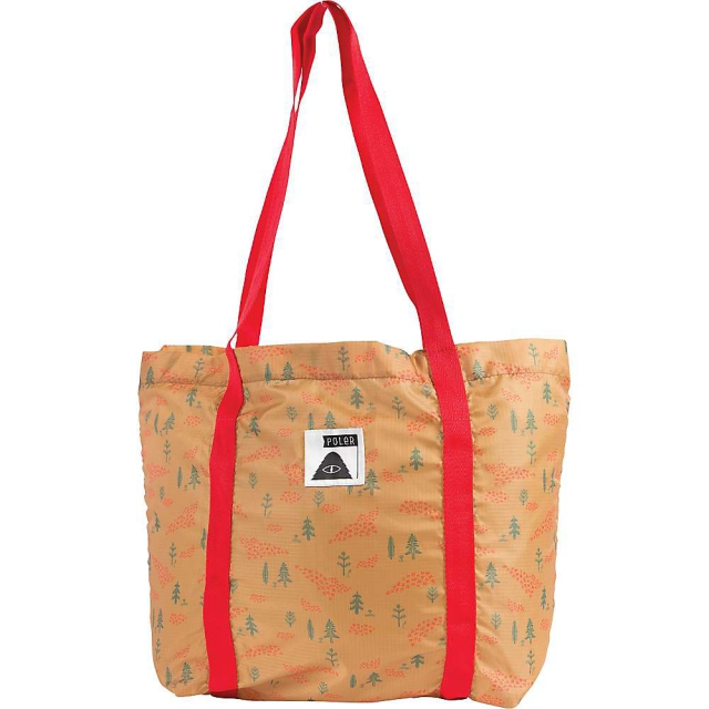 Poler - Stuffable Tote Bag