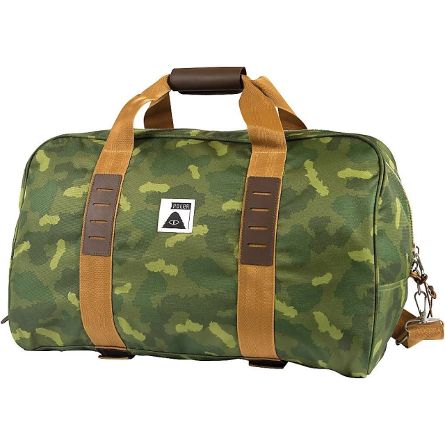 Poler - Carry On Duffel