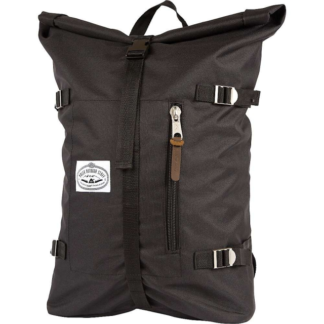 Poler - Classic Rolltop Pack