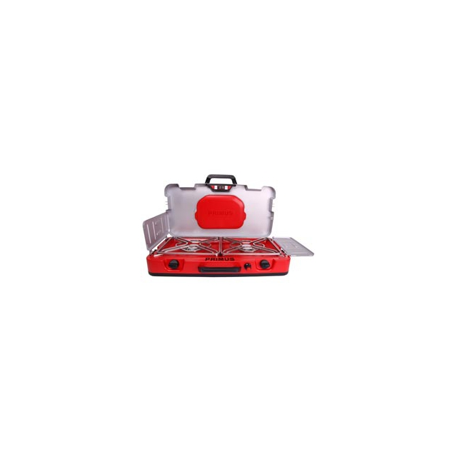 Primus - FireHole 300 Propane Stove - Red