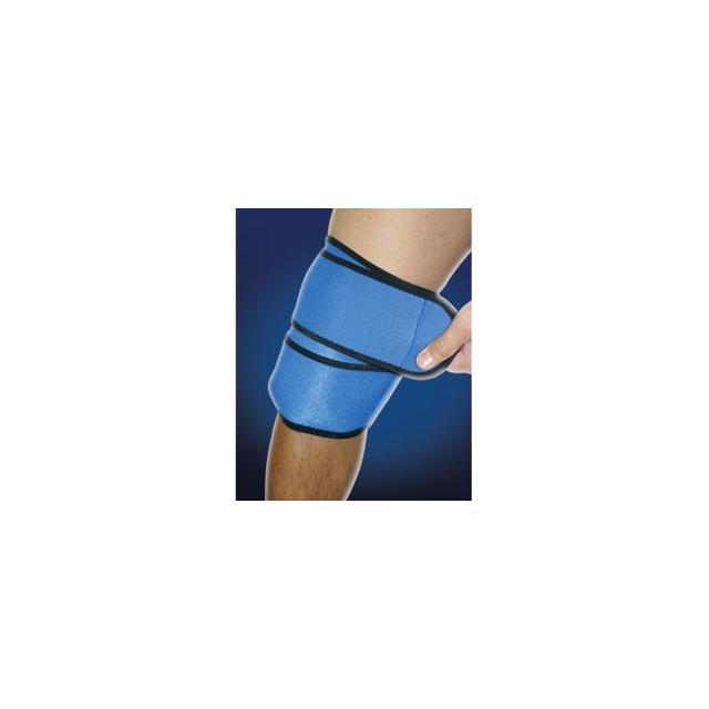 Pro Tec - Pro-Tec Cold/Hot Therapy Wrap - Blue In Size: Medium
