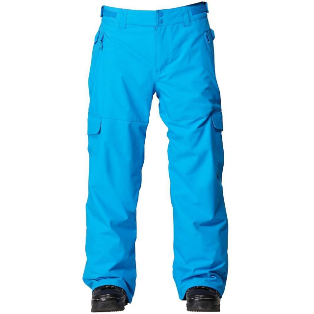 Quiksilver - Portland Snowboard Pants - Men's
