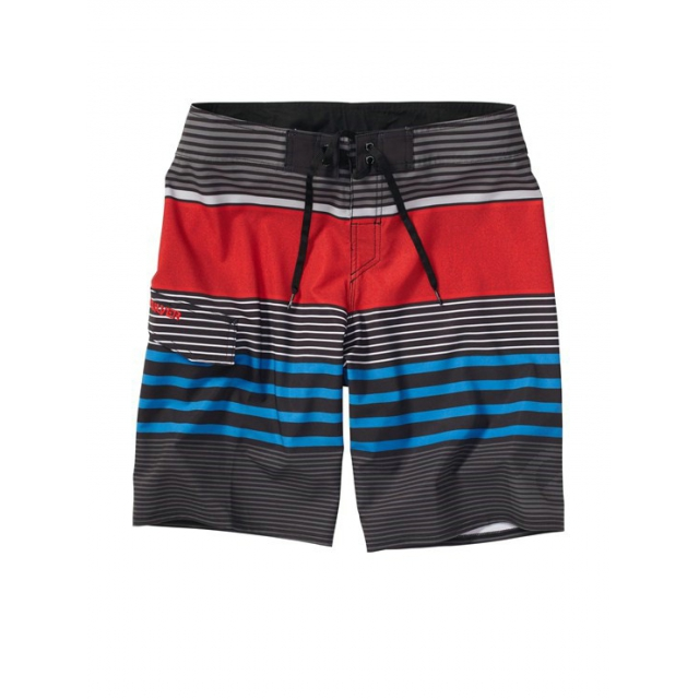 "Quiksilver - Men's Mays Hayes 21"" Boardshorts"