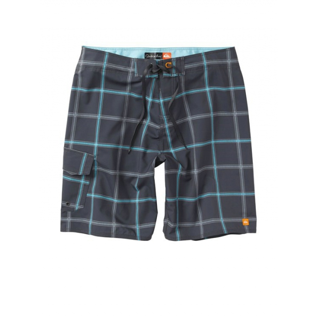 Quiksilver - Men's Square Root 4 Boardshorts