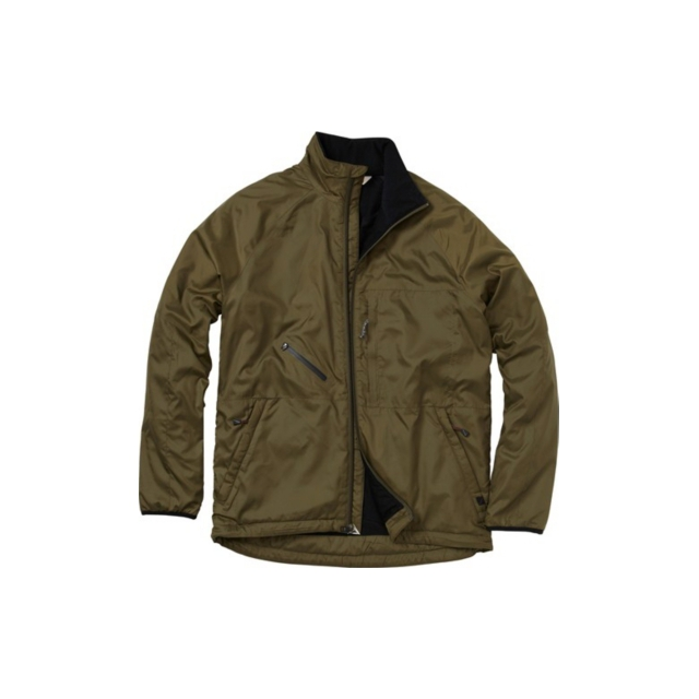 Quiksilver - Quiksilver Mens Officer Jacket
