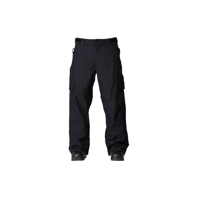 Quiksilver - Quiksilver Mens Portland 10k Insulated Pant