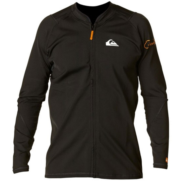 Quiksilver - Hybrid SUP Jacket Mens - Black M