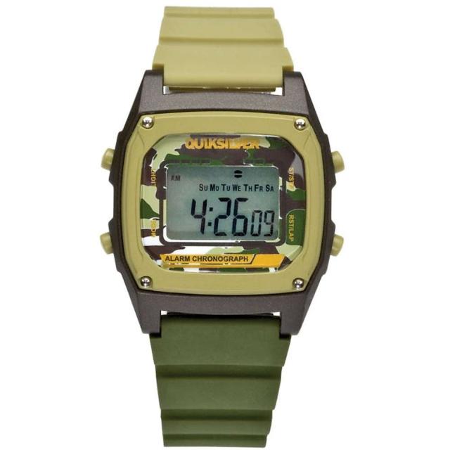Quiksilver - Short Circuit Watch - Men's