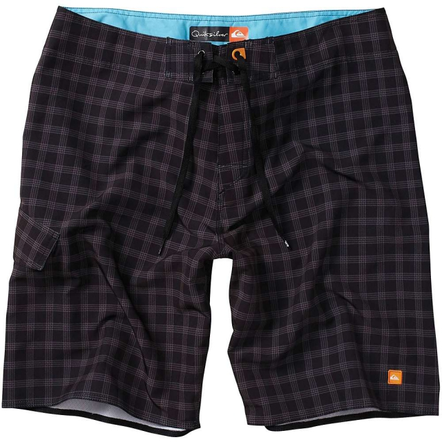 Quiksilver - Suit Up Boardshorts - Men's