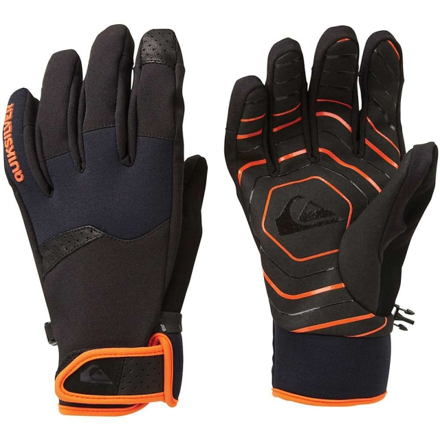 Quiksilver - Method Gloves - Men's