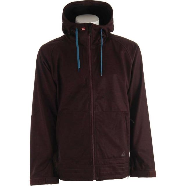 Quiksilver - Hoody Softshell Jacket - Men's