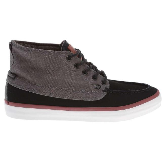 Quiksilver - Ahab Mid Shoes - Men's