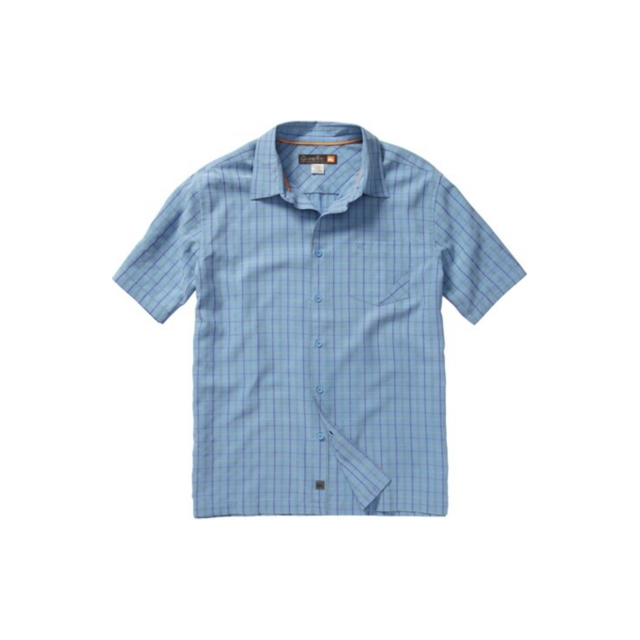 Quiksilver - Quiksilver Mens Tilbury Point