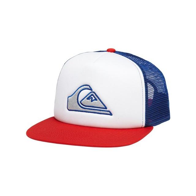 Quiksilver - Quiksilver Keeper Hat