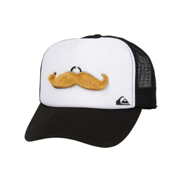Quiksilver - Quiksilver McGavin Hat