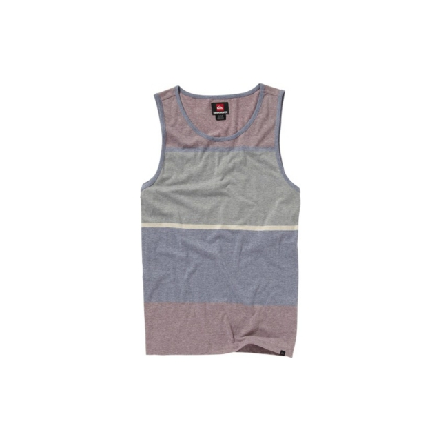 Quiksilver - Quiksilver Mens Scale Shift Tank