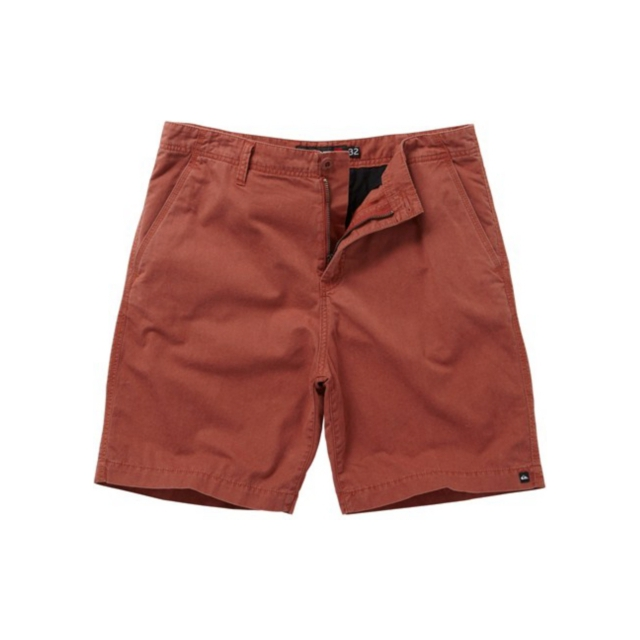 Quiksilver - Quiksilver Mens Minor Road Walkshort