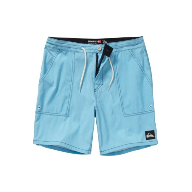 Quiksilver - Quiksilver Mens Chilled 18 Walkshort