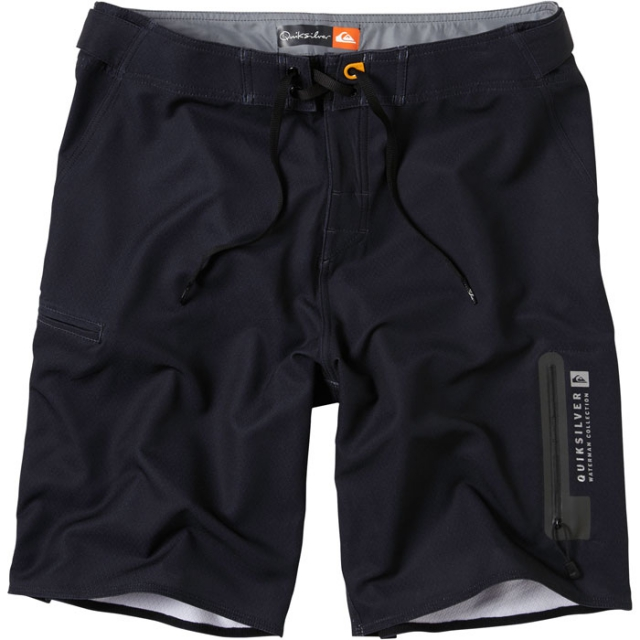 Quiksilver - Paddler Boardshorts Mens - Black 30