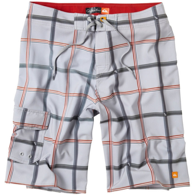 Quiksilver - Square Root Boardshorts Mens - Lgy 36