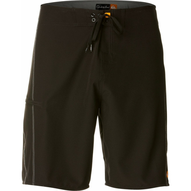 Quiksilver - Mens V-Land 20 in Boardshorts - Closeout Black 38