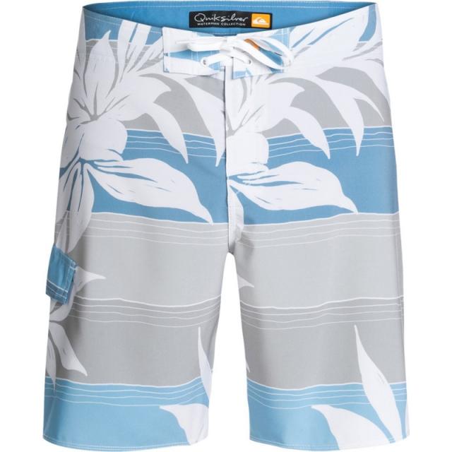 Quiksilver - Mens Escape 20 in Boardshorts - Sale White 32