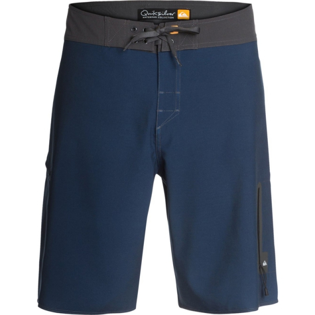 Quiksilver - Mens Paddler 21 in Boardshorts - Sale Bluefish 36