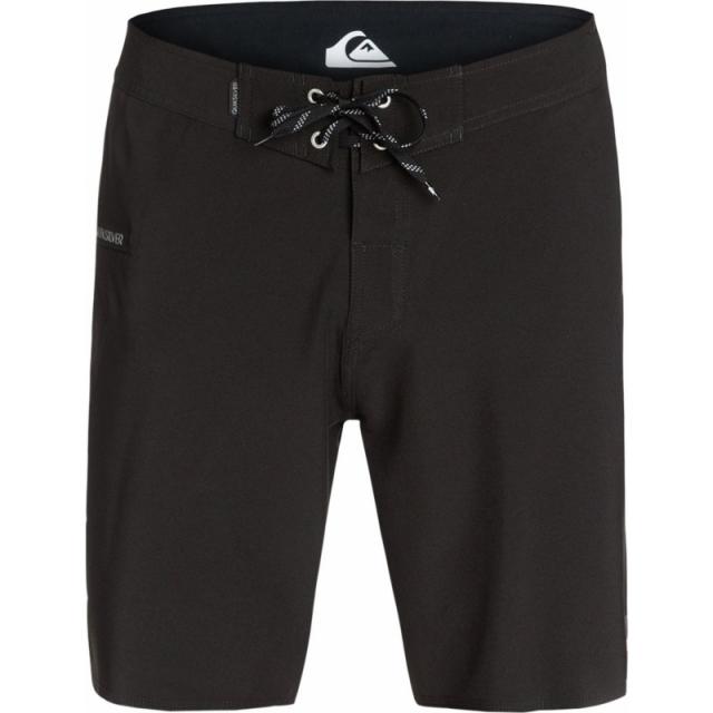 Quiksilver - Mens Everyday Kaimana 19 in Repreve Boardshorts - Sale Black