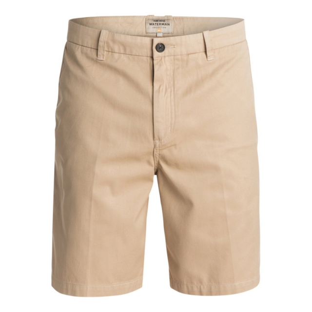 Quiksilver - Mens Down Under Shorts - Sale Khaki 32