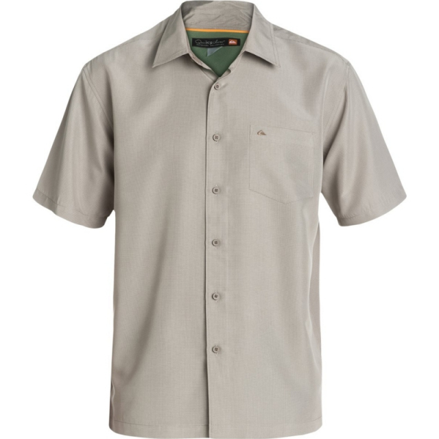 Quiksilver - Mens Kings Cliff 2 - Sale Rope Large