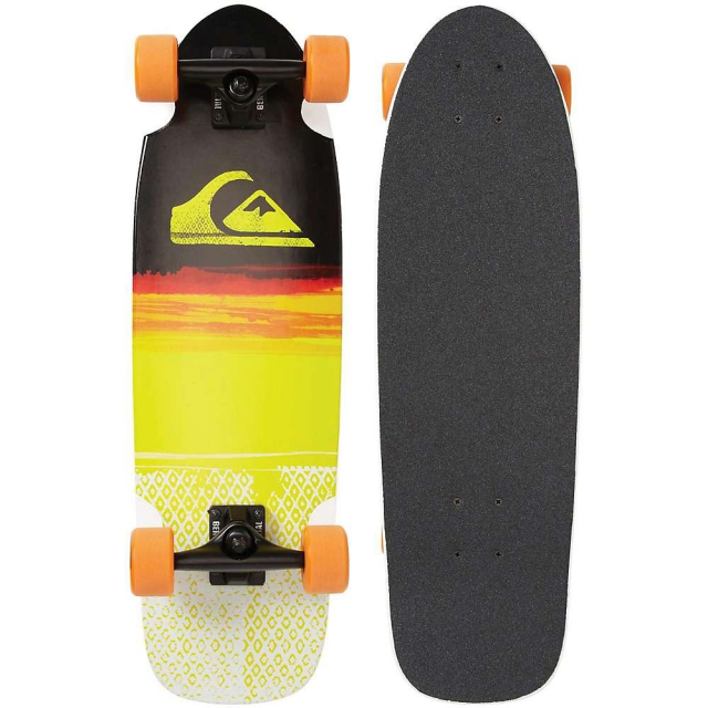 Quiksilver - Repeater Cruiser Complete 27.5 x 8.25in