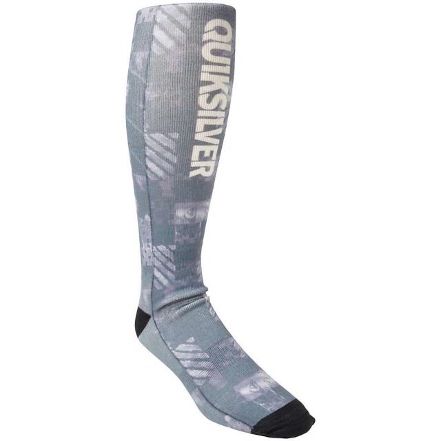 Quiksilver - Riding Socks - Men's